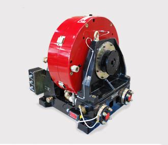 Eddy Current Engine Dynamometers