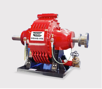 Water Brake Engine Dynamometers