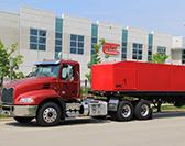Heavy-Duty Trucks towing dynos
