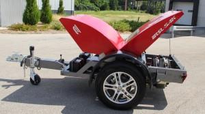 RSL 5.4K Towing Dyno