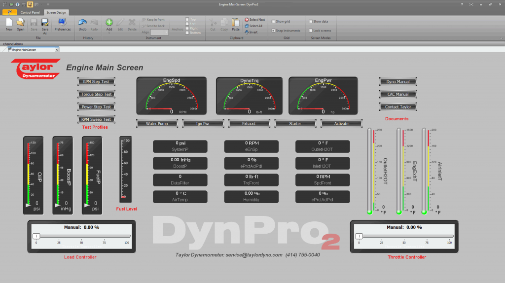 DynPro2-Engine