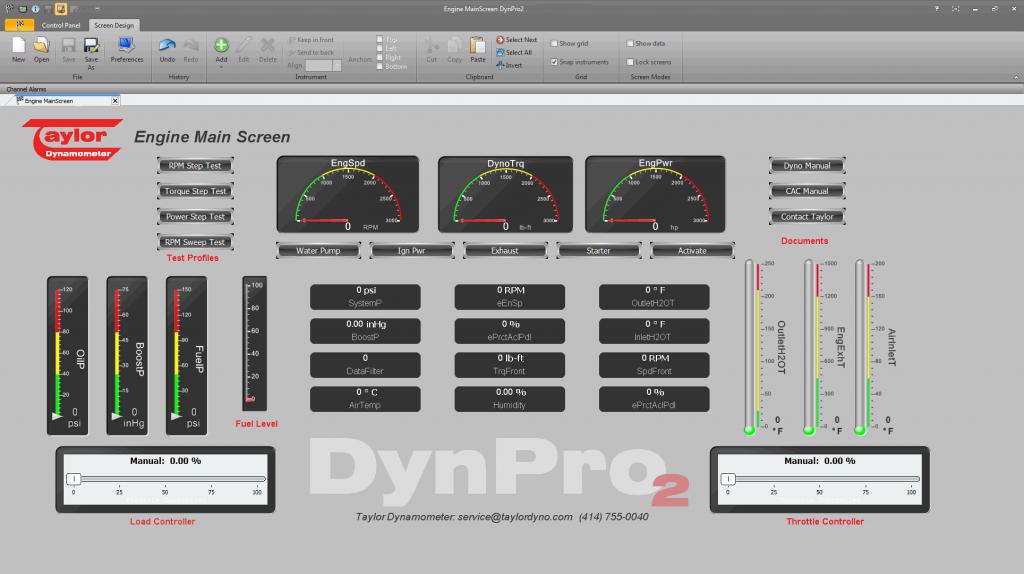 DynPro2-Engine