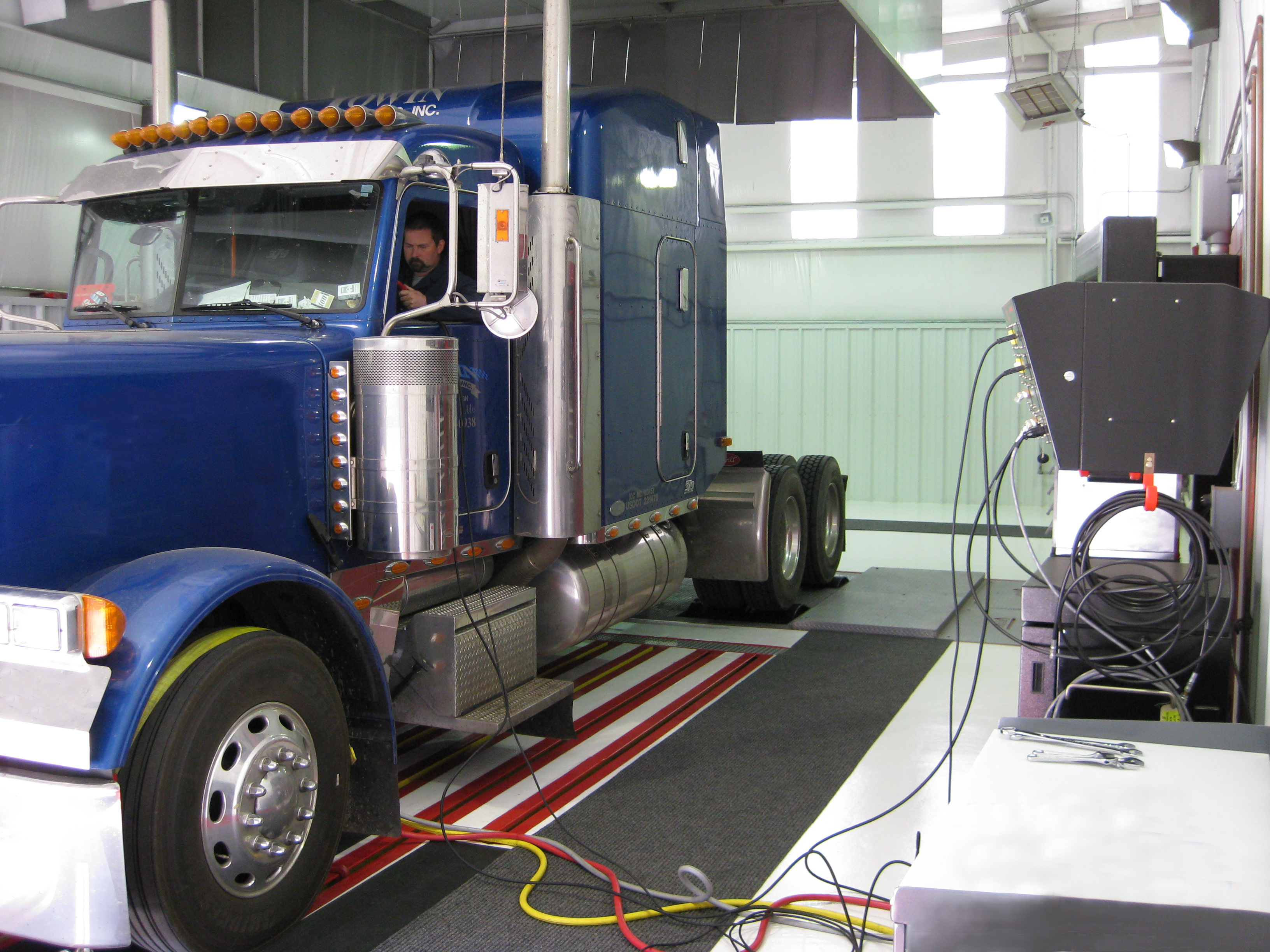 Five Reasons to Upgrade Your Chassis Dynamometer
