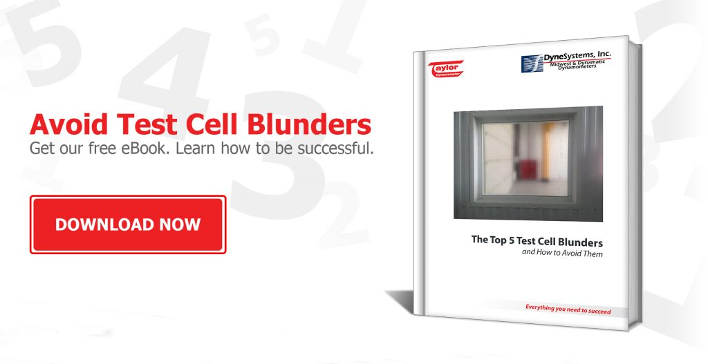 eBook Test Cell Blunders