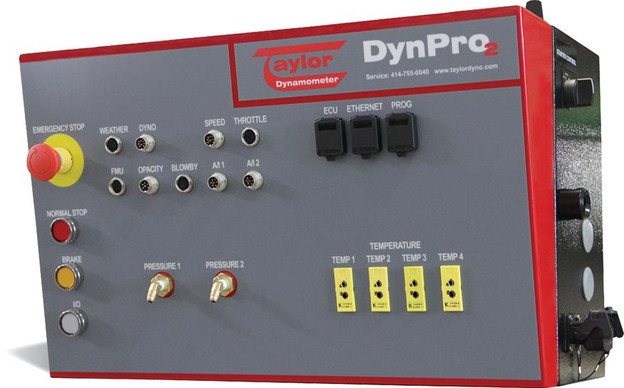 DynPro2 Bronze