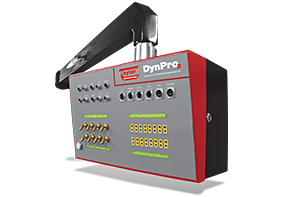 Dynamometer Controls and Instrumentation