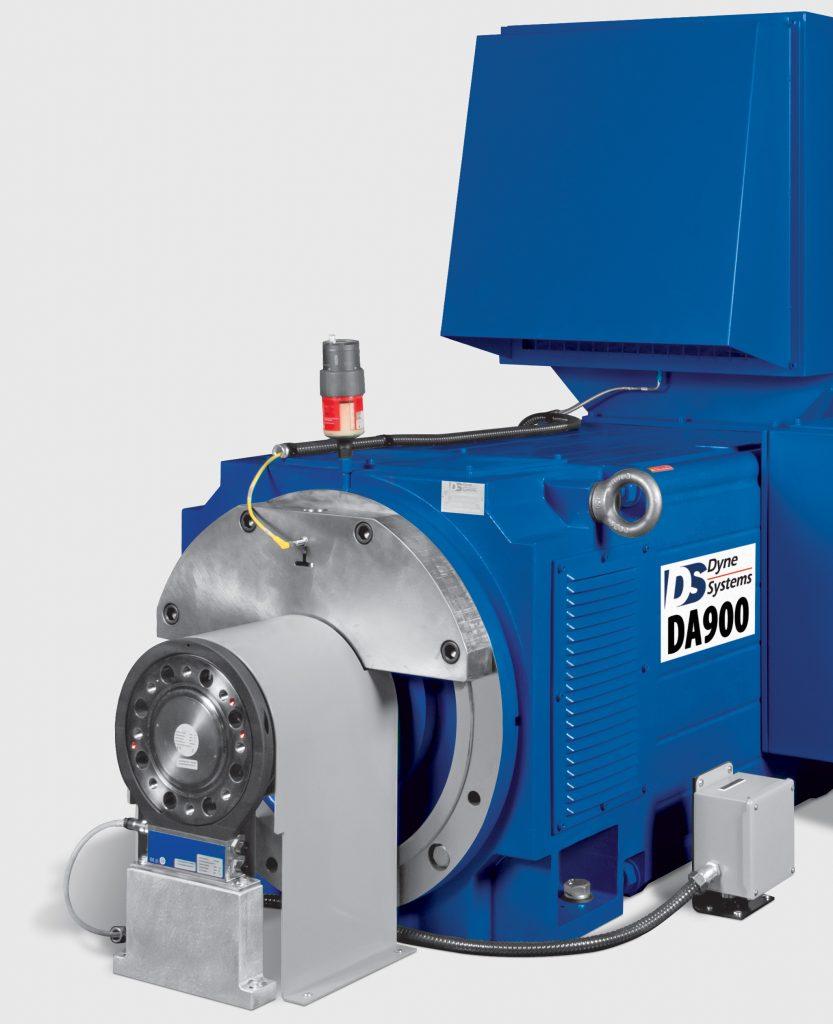 AC Engine Dynamometer