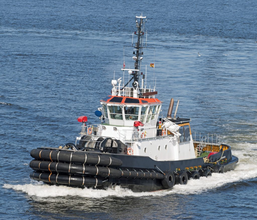 Marine Dynamometer Application