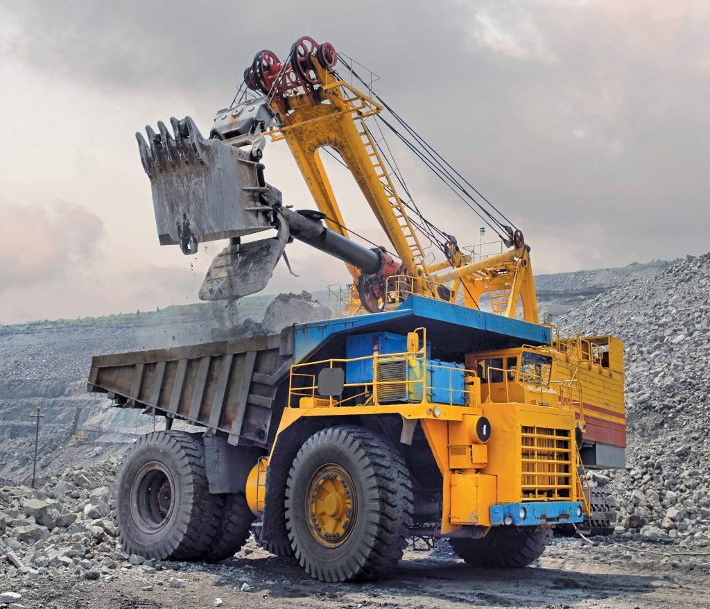 Mining Dynamometer Application
