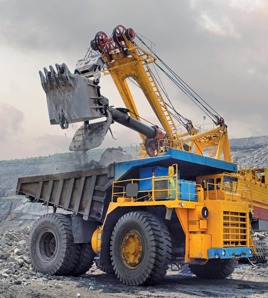 Mining Dynamometer Application
