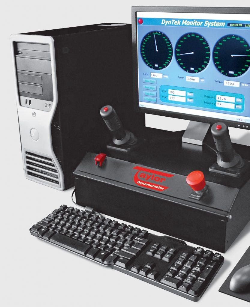 DynTek PC 2+2