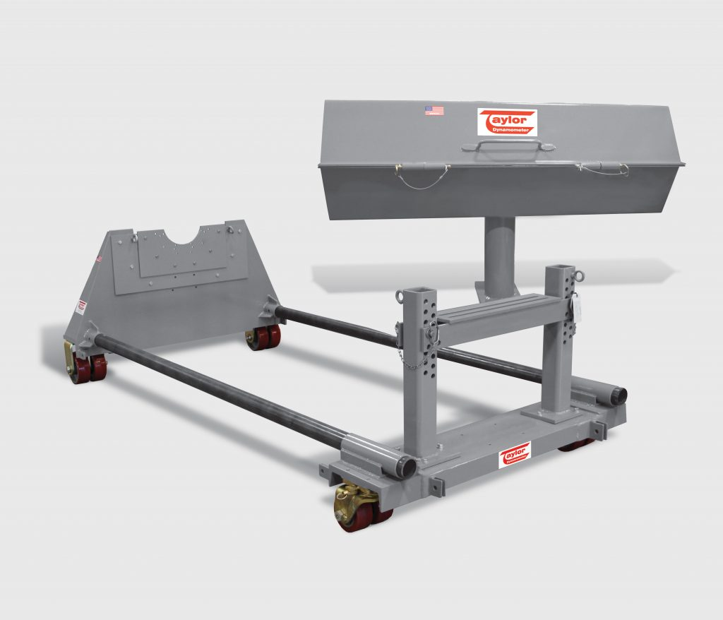 Engine Dynamometer Accessories