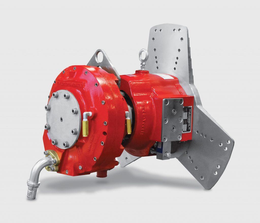 Portable Engine Dynamometer
