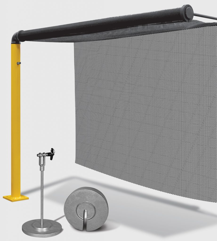 Chassis Dynamometer Accessories