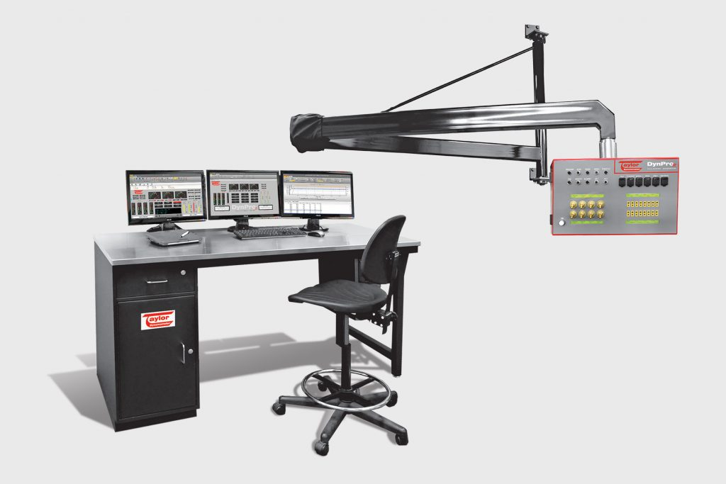Controls and Instrumentation Accessories