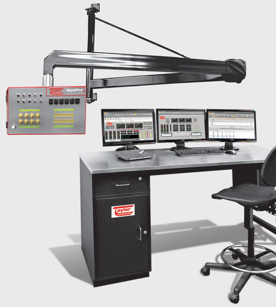 Data Acquisition and Controls