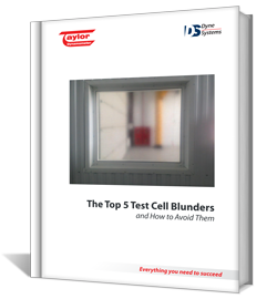 Dynamometer Test Cell Blunders eBook