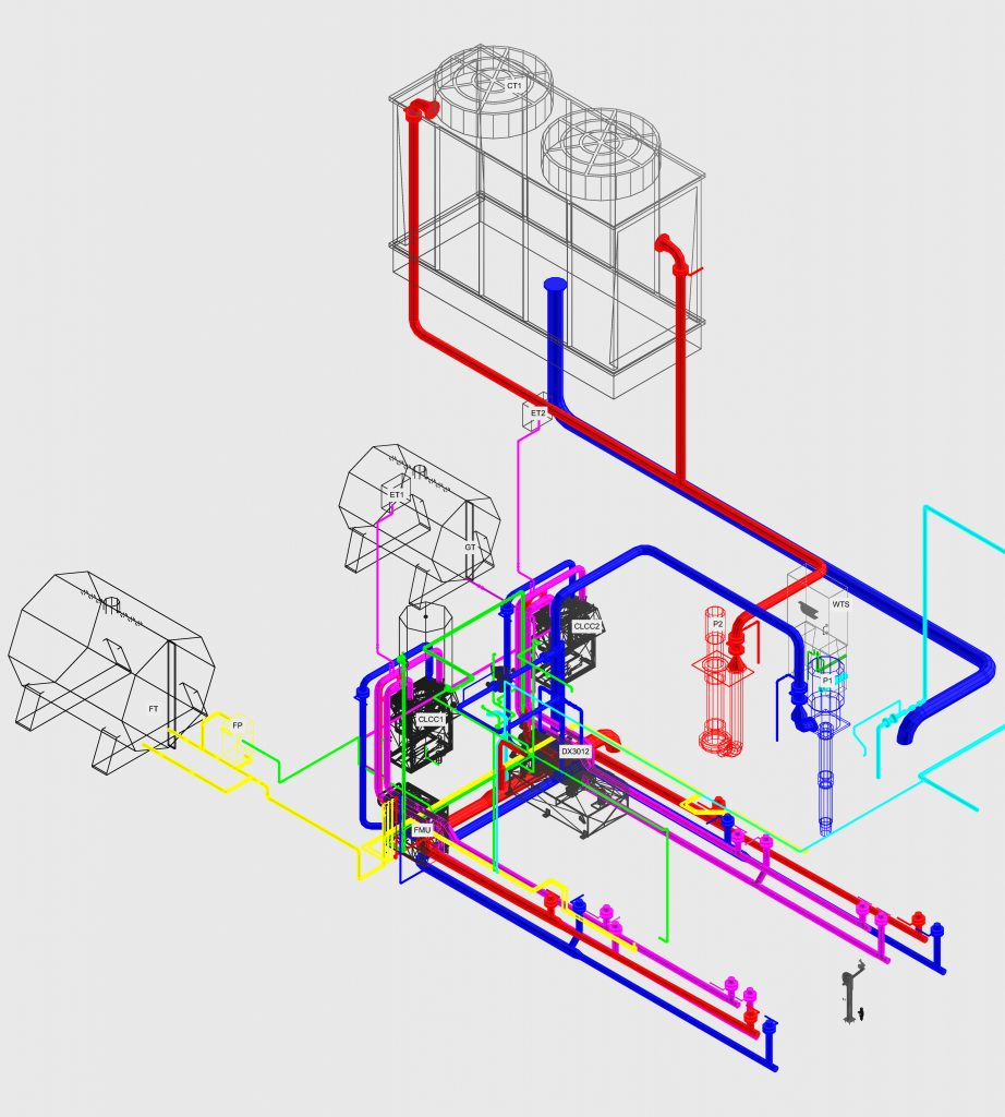 Dyno Test Cell Design and Construction