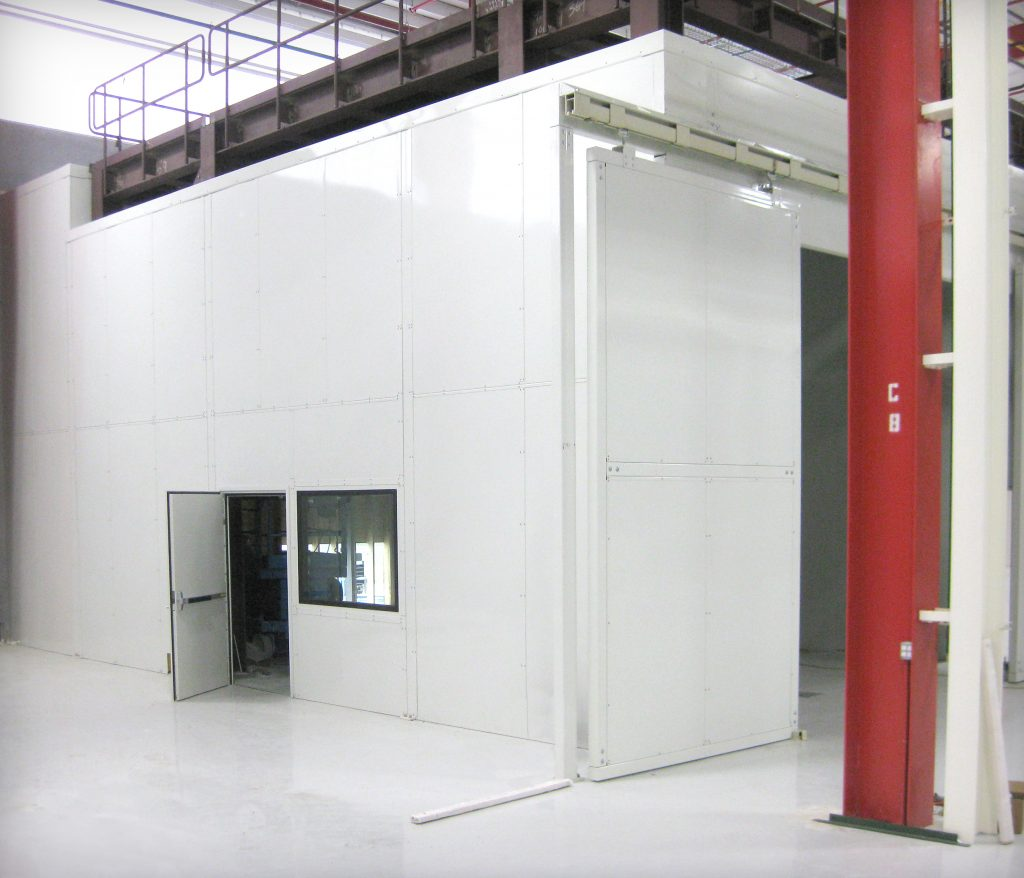 Sound Control and Noise Mitigation