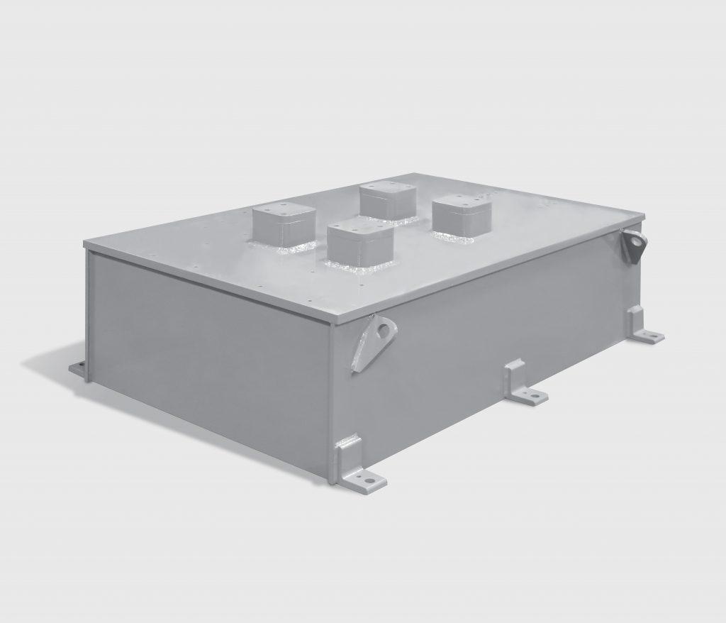 Engine Dyno Sub-base