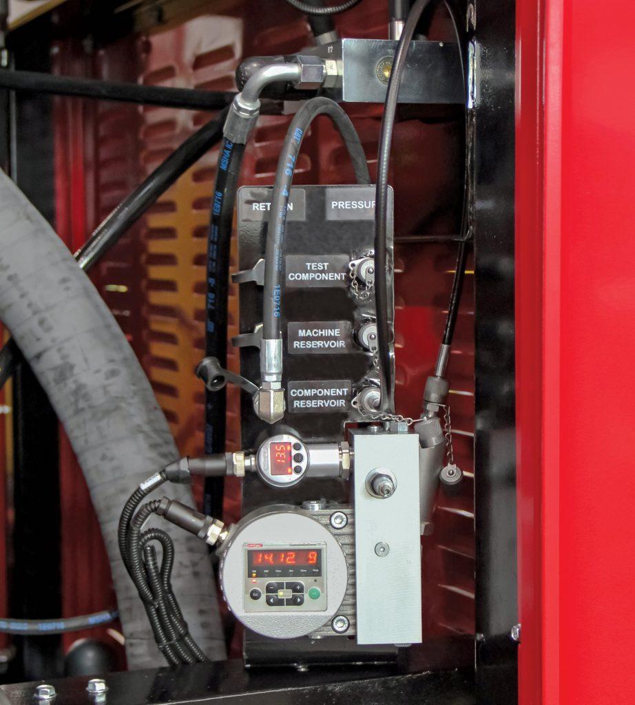 Contamination Monitor