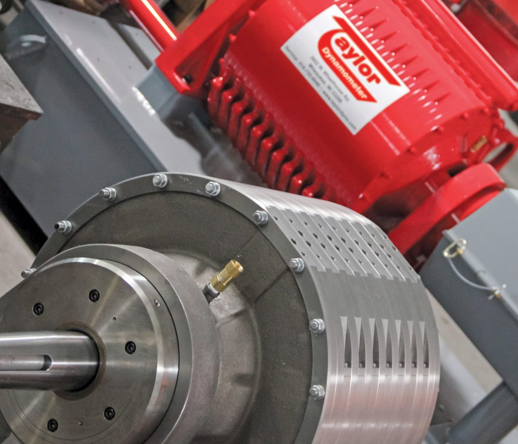 Dynamometer Products