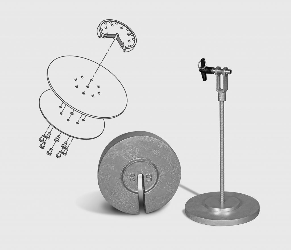 Engine Dynamometer Accessory Kits