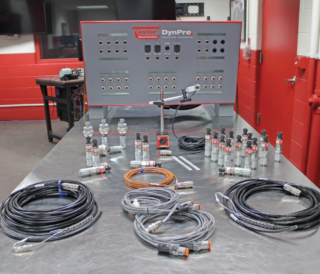HTC Instrumentation Package
