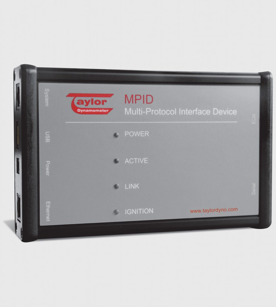 Multi-Protocol Interface Device - MPID