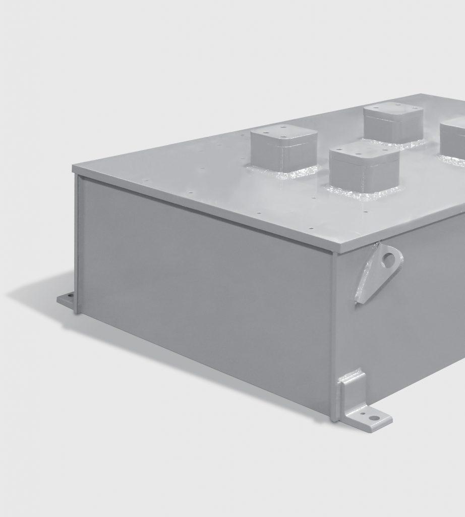 Sub-base Kits
