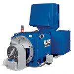 AC Dynamometer Model DA900