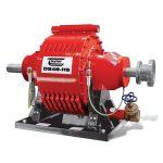 Water Brake Dynamometer Model DS48-HS