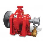 Water Brake Engine Dynamometer Model DX31