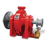 Water Brake Engine Dynamometer Model DX32