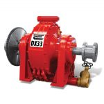 Water Brake Engine Dynamometer Model DX33