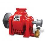 Water Brake Engine Dynamometer Model DX34