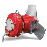 Water Brake Dynamometer TD Series
